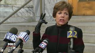 Former Atlanta mayor Shirley Franklin endorses Mary Norwood