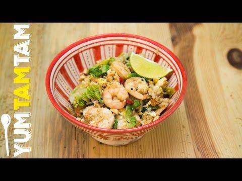 Fried Rice // Felicitas' Urlaubsmitbringsel // #yumtamtam
