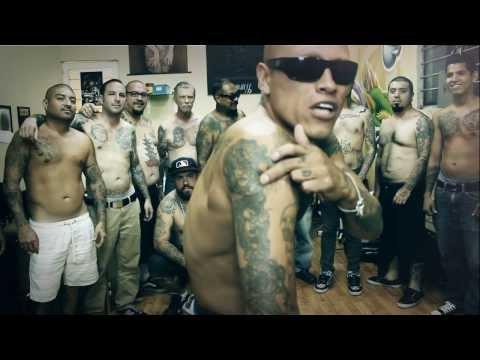 Panchas Psycho - Tinta En Mi Piel | Video Oficial | HD