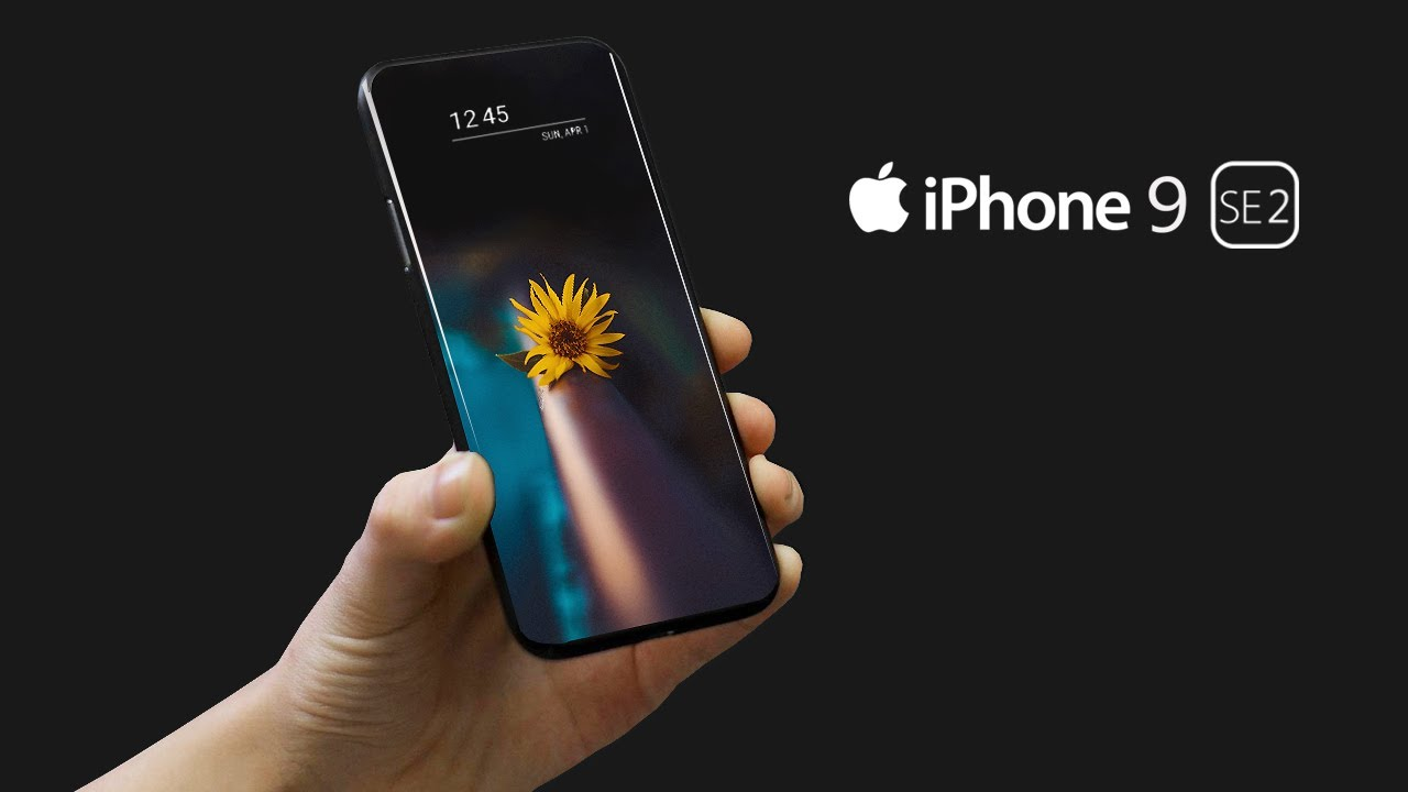 Photo of iPhone SE 2 (2020) – Has Been Canceled!!!!! – ايفون