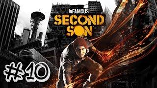 видео Infamous Second Son | Начало истории - 1 серия (Путь добра)