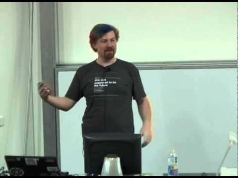 Dropping ACID: eating data in a Web 2.0 Cloud world