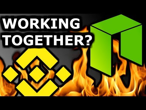 Deeper Into The NEO & Binance Connection. Truth or Not? Ethereum Civil War. Augur, MakerDao, & More