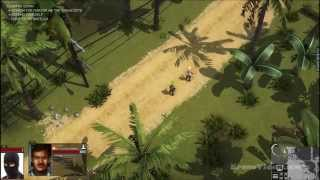 Jagged Alliance Flashback Gameplay (PC HD)