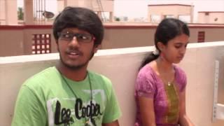 unnai thedi romantic comedy tamil short film redpix short films