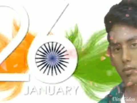 26 January 2015 india waale songs