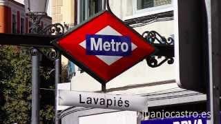 #Lavapiés (#Frame)
