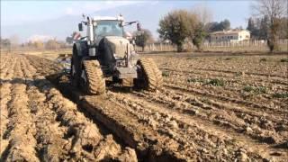 Macchine agricole cingoli for Trincia zanon prezzi