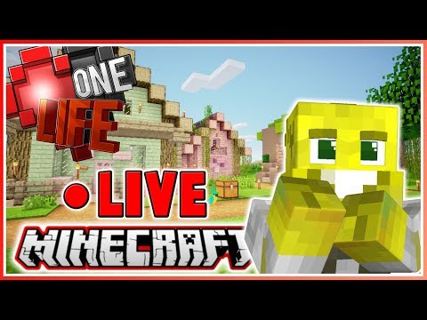 Decorating My Area! | One Life 2.0 Live...