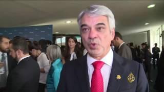 أولويات الرئيس البرازيلي الجديد