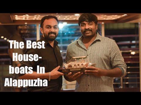65th Nehru Trophy Boat Race Promo Video | My Trip House Boat | Maarga | FCB Chennamkary