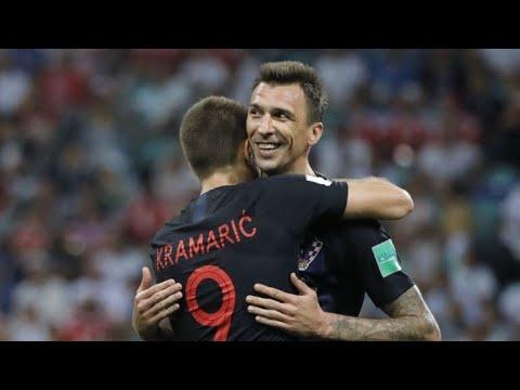 """Kroatien ohne Druck gegen England: """"Genießen, was passiert"""""""