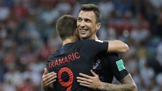 Kroatien ohne Druck gegen England: