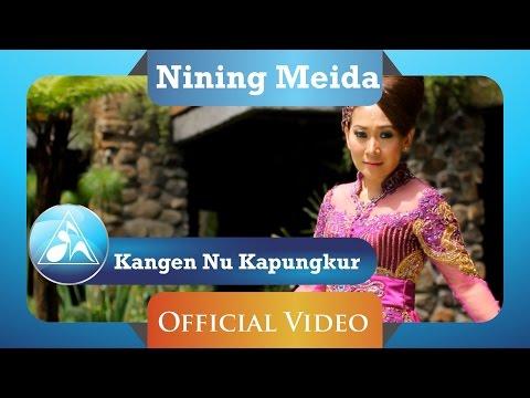 Nining Meida - Kangen Nu Kapungkur ( Clip)