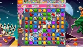Candy Crush Saga Level 1298 (No Boosters)