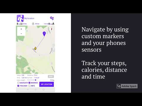 Hike Tracker - Hiking App with GPS navigation - Apps on Google Play