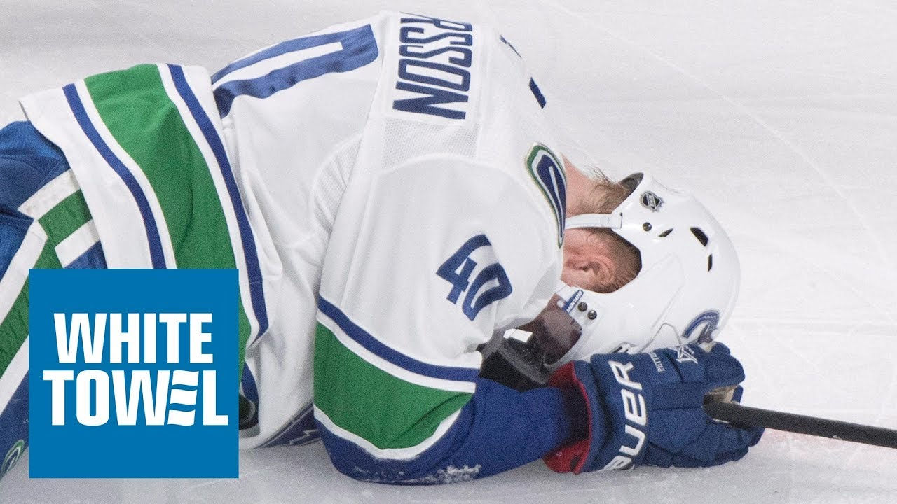 Willes Musings Against All Odds The Canucks Are In A Playoff Race Owen Sound Sun Times
