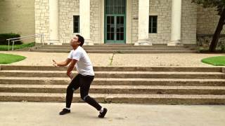 "Dance Freestyle | Caleb Mak ""The Joker"""