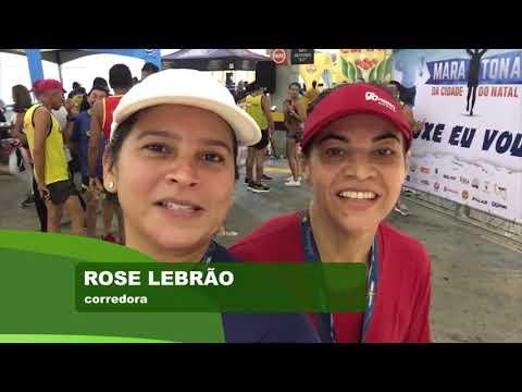 Viver Bem: Maratona da Cidade do Natal 2018