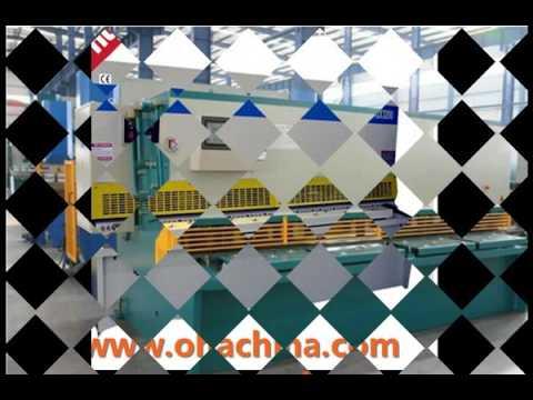 HAS 4/2500 qc12y 4x3200 hydraulic shearing machine, electric sheep shearing machines, shearing machi