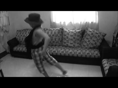 Gangnam Style- By Ian Ryan