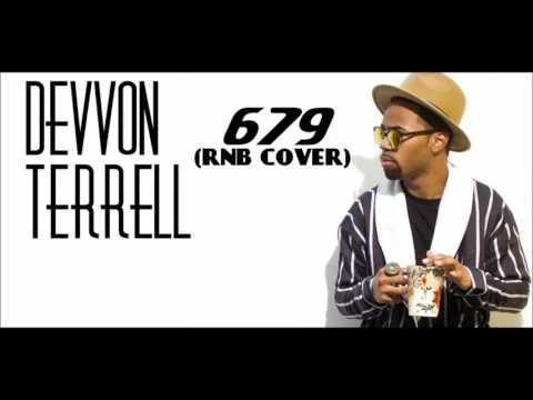Fetty Wap | 679 | By Devvon Terrell (R&B Version)
