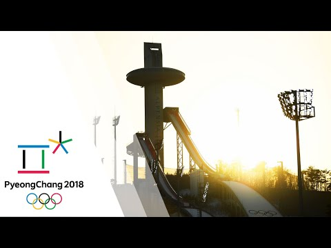 PyeongChang 2018: Your Games