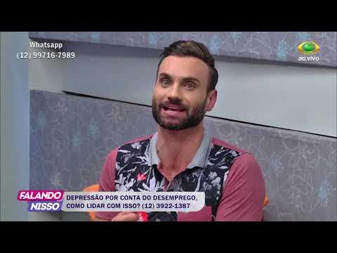 FALANDO NISSO 04 07 2018 PARTE 01