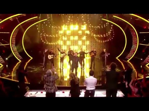Naestro - France's Got Talent 2015 Final - Week 6