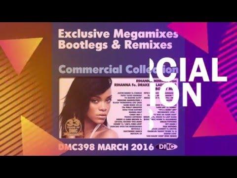 Commercial Collection DMC 398