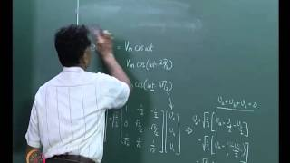 Mod-01 Lec-21 The Pseudo-Stationary Reference Frame