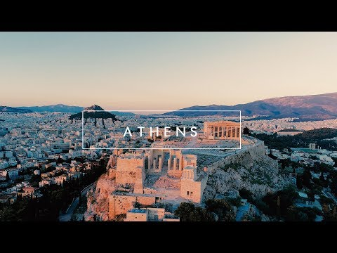 In And Out Of Athens