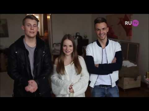 Саша Спилберг - Растопи Лёд feat. RUDENKO | Sasha Spilberg РЕАКЦИЯ