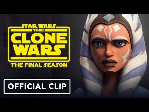"""Star Wars: The Clone Wars - Official """"Deal No Deal"""" Clip"""