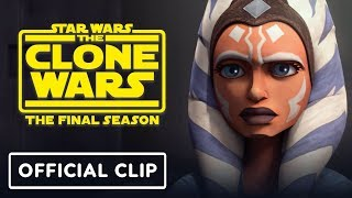 "Star Wars: The Clone Wars - Official ""Deal No Deal"" Clip"
