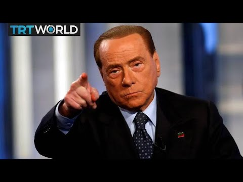 The return of Silvio Berlusconi