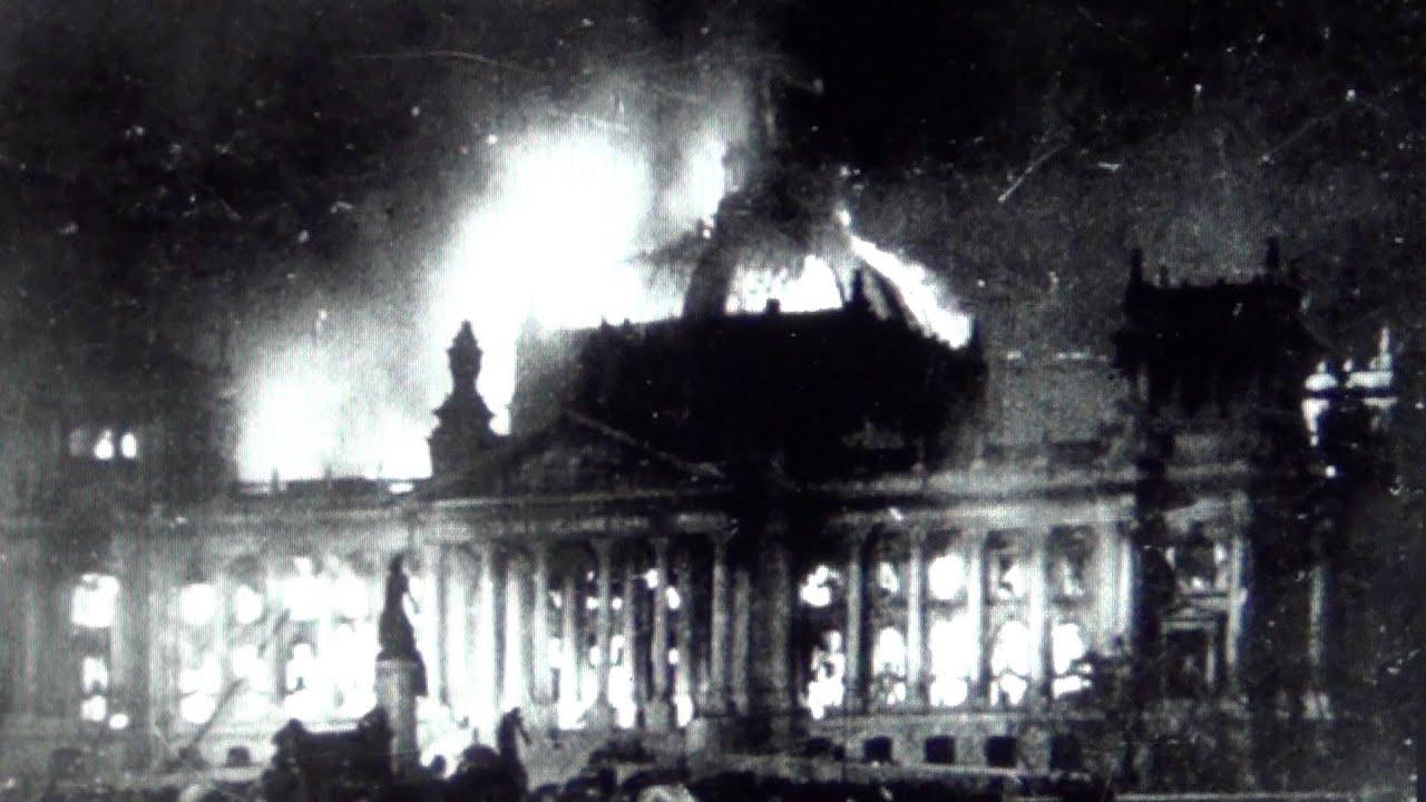 Adel ist Pharistokratie, Reichstagsbrand, Tag von Potsdam ...  Adel ist Pharis...