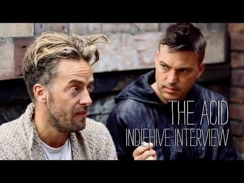 The Acid: Indiehive Interview