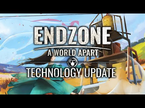 Endzone - A World Apart | Feature Trailer - Technology