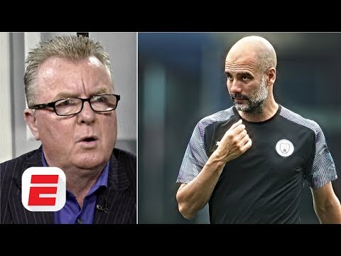 Pep Guardiola letting Man City players name captain is like a 'boys club' - Nicol | Premier League