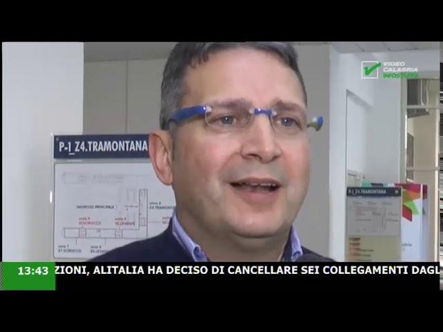 InfoStudio il telegiornale della Calabria notizie e approfondimenti - 29 Febbraio 2020 ore 13.30