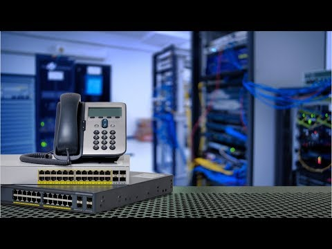 Telecommunications Engineering Specialist Career Video