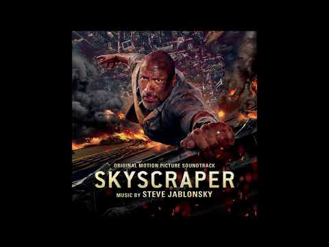 "Skyscraper Soundtrack - ""Walls"" - Jamie N. Commons"