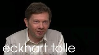 Eckhart Tolle TV: What is the purpose of mental illness?