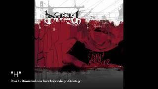dask h solo album dask1 2010 athens giants