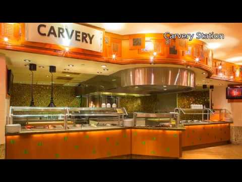 all you can eat buffet tour at ip casino resort in biloxi ms youtube rh youtube com