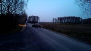 RX8 3uz itb kms street test