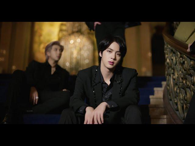 BTS (방탄소년단) 'Black Swan' Official MV