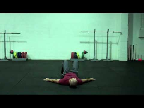 Primal Movement Workout #2