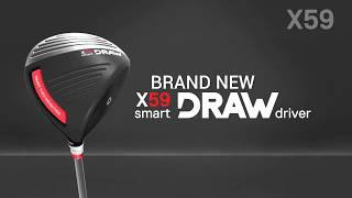 Introducing the X59 Smart Draw Driver